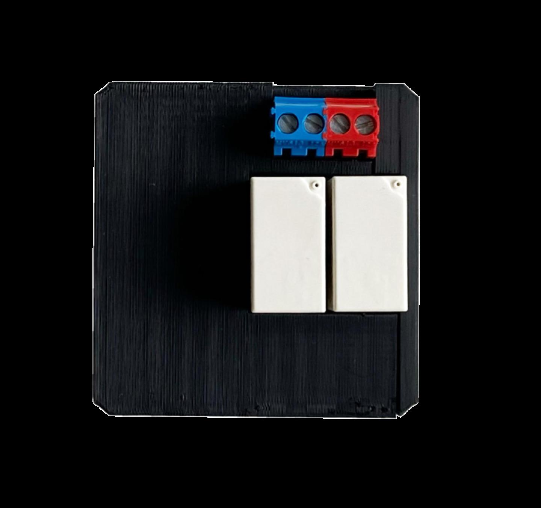 Nuovo modulo miniaturizzato taphome 100154