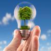 Energia certificata verde